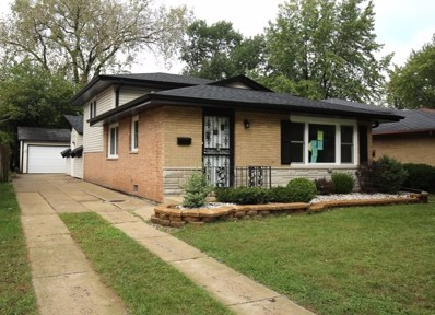 14506 Murray Avenue, Dolton, IL 60419 - MLS#: 10097749