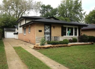 14506 Murray Avenue, Dolton, IL 60419 - #: 10097749