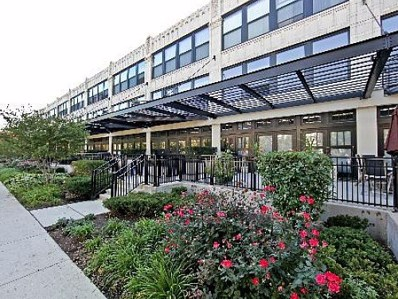 1151 W 14th Place UNIT 310, Chicago, IL 60608 - MLS#: 10097765