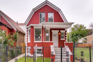 1040 N Ridgeway Avenue, Chicago, IL 60651 - MLS#: 10097773
