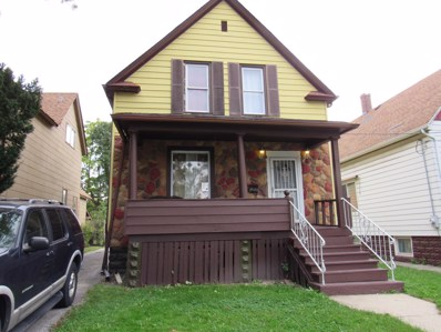82 Hickory Street, Chicago Heights, IL 60411 - MLS#: 10097783