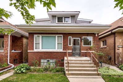 5026 N Lowell Avenue, Chicago, IL 60630 - MLS#: 10097788