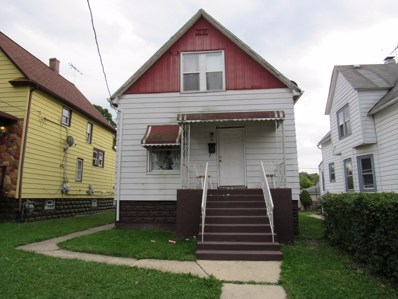 84 Hickory Street, Chicago Heights, IL 60411 - MLS#: 10097792