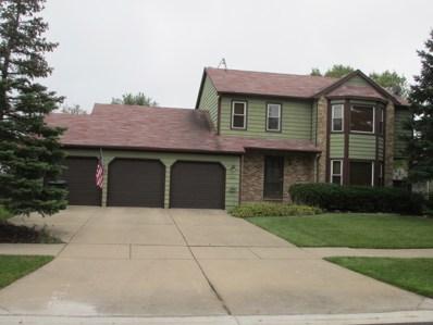 3121 Mini Drive, Wadsworth, IL 60083 - MLS#: 10097797