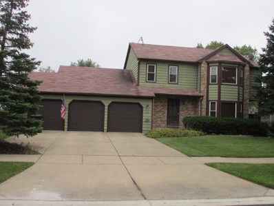 3121 Mini Drive, Wadsworth, IL 60083 - MLS#: 10097797