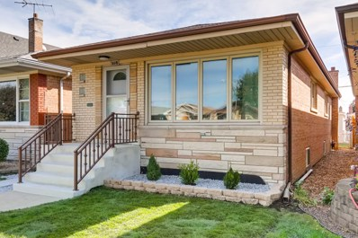 6557 W 63rd Place, Chicago, IL 60638 - MLS#: 10097798