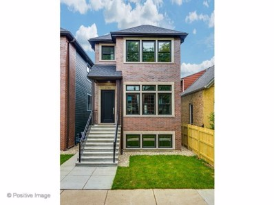 2740 N Whipple Street, Chicago, IL 60647 - #: 10097810