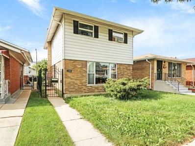 11646 S Justine Street, Chicago, IL 60643 - MLS#: 10097839