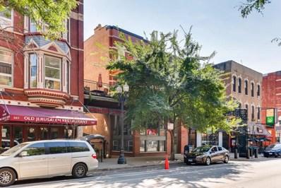 1407 N Wells Street UNIT 1E, Chicago, IL 60610 - MLS#: 10097840