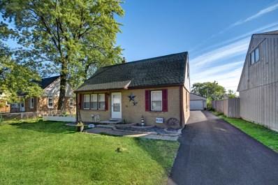 6943 S Roberts Road, Bridgeview, IL 60455 - MLS#: 10097885
