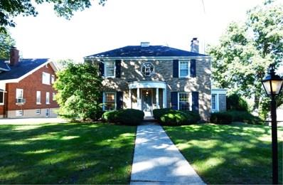 1028 Douglas Avenue, Elgin, IL 60120 - MLS#: 10097918