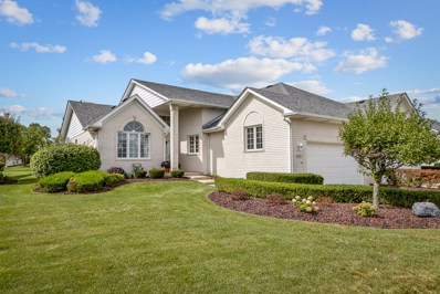 16312 Bob White Circle, Orland Park, IL 60467 - MLS#: 10097921