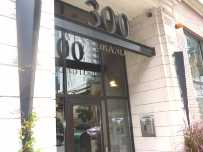300 W Grand Avenue UNIT 203, Chicago, IL 60654 - MLS#: 10097927