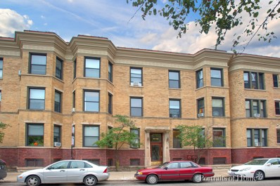 749 W Wellington Avenue UNIT 1, Chicago, IL 60657 - #: 10097928