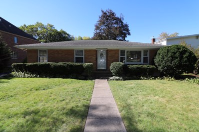 868 S Cambridge Avenue, Elmhurst, IL 60126 - #: 10097939