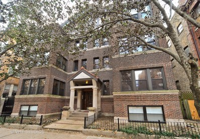 917 W Margate Terrace UNIT 2W, Chicago, IL 60640 - MLS#: 10097953
