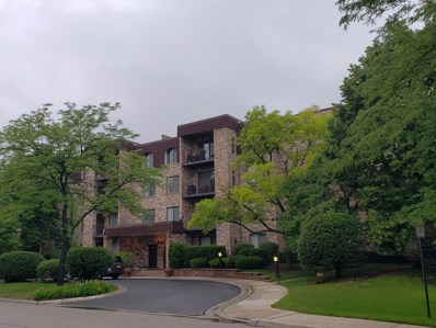 2150 Valencia Drive UNIT 405A, Northbrook, IL 60062 - #: 10097968
