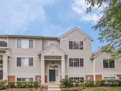 348 New Haven Drive, Cary, IL 60013 - MLS#: 10097972