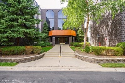 9530 Lamon Avenue UNIT 206, Skokie, IL 60077 - MLS#: 10098030