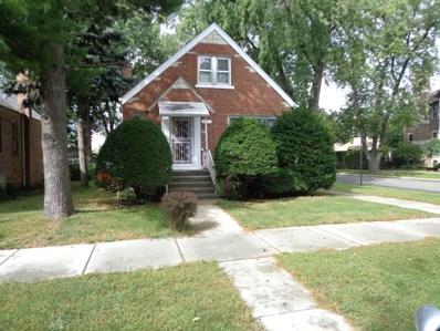 5600 S Sayre Avenue, Chicago, IL 60638 - MLS#: 10098049