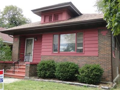 905 Kelly Avenue, Joliet, IL 60435 - #: 10098085