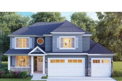 316 Cronin Boulevard, Shorewood, IL 60404 - #: 10098136