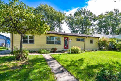 1110 Larkdale Row, Wauconda, IL 60084 - MLS#: 10098144