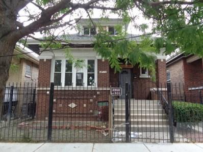 6231 S Francisco Avenue, Chicago, IL 60629 - MLS#: 10098148