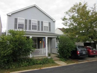 1733 Wild Flower Lane, Aurora, IL 60504 - MLS#: 10098151