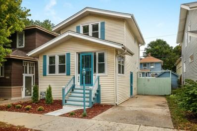 854 Carpenter Avenue, Oak Park, IL 60304 - #: 10098159