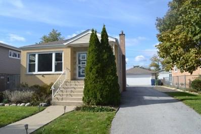 5092 Wick Drive, Oak Lawn, IL 60453 - MLS#: 10098172