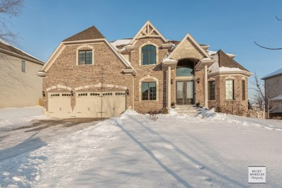3124 Deering Bay Drive, Naperville, IL 60564 - MLS#: 10098174