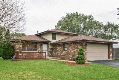 16701 91st Avenue, Orland Hills, IL 60487 - MLS#: 10098181