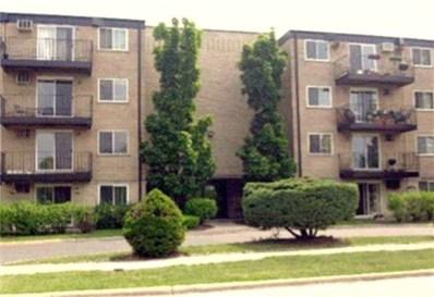 2515 E Olive Street UNIT 3I, Arlington Heights, IL 60004 - MLS#: 10098202