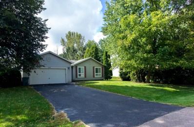 909 Linda Lane, Lake Holiday, IL 60548 - MLS#: 10098223