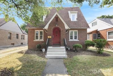 7 N May Street, Joliet, IL 60435 - MLS#: 10098257