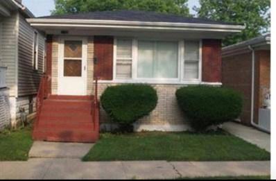 11700 S Lafayette Avenue, Chicago, IL 60628 - MLS#: 10098287