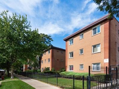 1624 W Greenleaf Avenue UNIT 3S, Chicago, IL 60626 - MLS#: 10098310