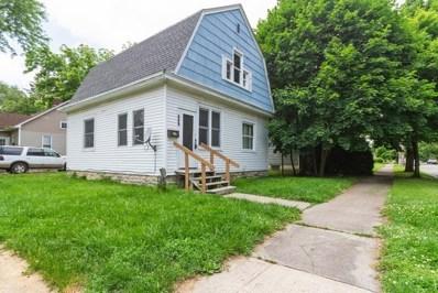 693 S Elm Avenue, Kankakee, IL 60901 - MLS#: 10098331