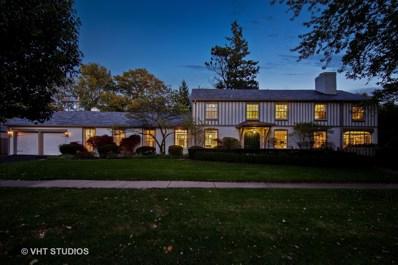 573 Grove Street, Glencoe, IL 60022 - #: 10098351