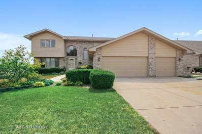 11803 Brook Hill Court, Orland Park, IL 60467 - #: 10098355