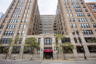 728 W Jackson Boulevard UNIT 914, Chicago, IL 60661 - MLS#: 10098368