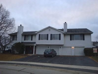 1609 Durham Court UNIT D, Darien, IL 60561 - MLS#: 10098413
