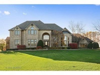 12713 W Hadley Road, Homer Glen, IL 60491 - MLS#: 10098448