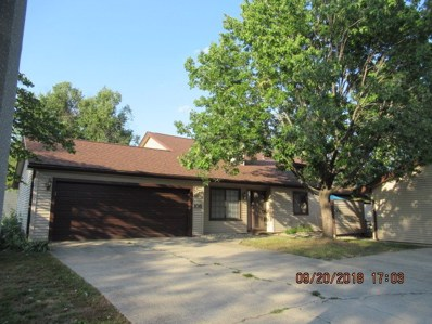 108 Willow View Court UNIT 8, Urbana, IL 61802 - #: 10098451