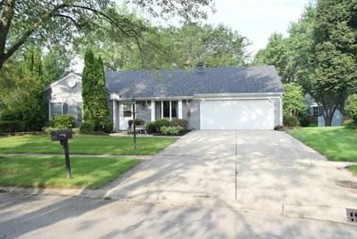 36 Sherwick Road, Oswego, IL 60543 - MLS#: 10098476
