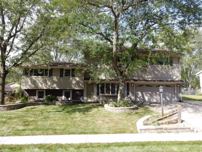 1532 Princeton Lane, Schaumburg, IL 60193 - MLS#: 10098537