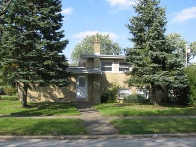 249 Roberta Lane, Chicago Heights, IL 60411 - #: 10098566