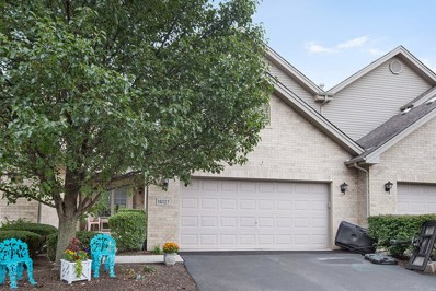 14127 Sterling Drive, Orland Park, IL 60467 - MLS#: 10098576