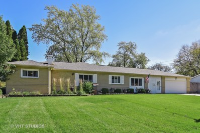 725 Ash Road, Hoffman Estates, IL 60169 - #: 10098578